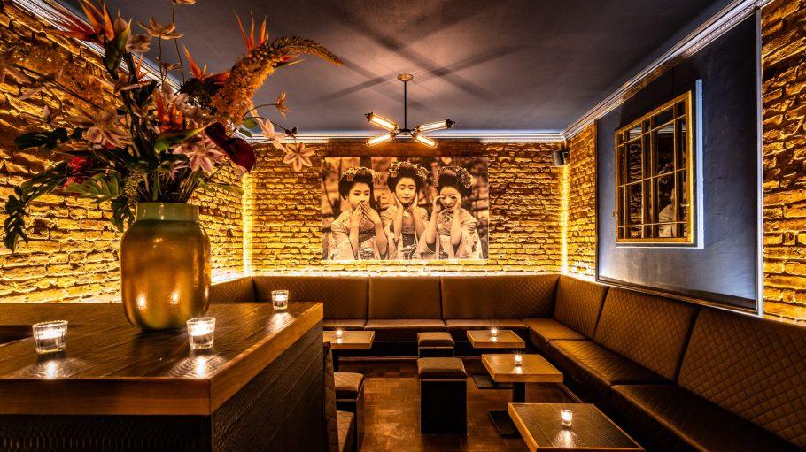 Goldfisch Bar in Berlin Friedrichshain