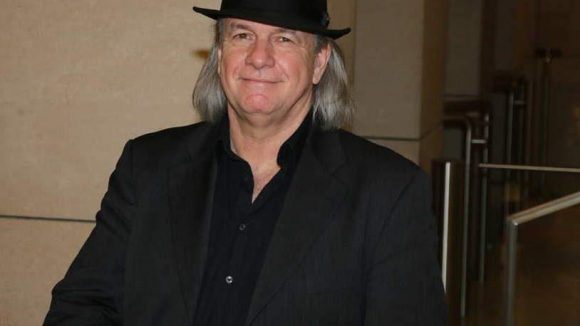 Filmemacher und Oscar-Preisträger Pepe Danquart saß in der Jury und durfte über die Preisvergabe entscheiden.