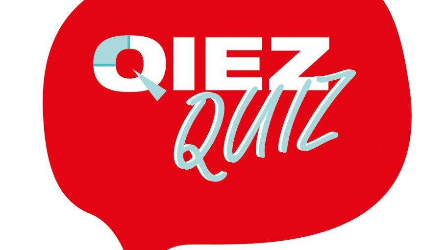 Heute schon rumgerätselt? Wenn nicht, wird es höchste Zeit für das neue QIEZ-QUIZ.