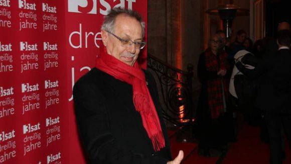 Daumen hoch für 3sat! Findet auch Berlinale-Chef Dieter Kosslick, der seinen Vertrag gerade bis 2019 verlängert hat.