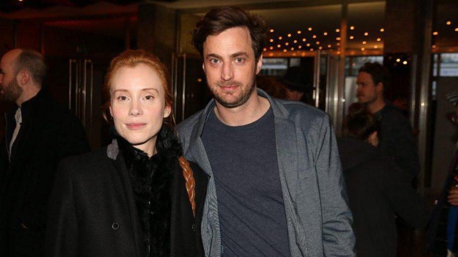 Franziska Petri und Filmproduzent Martin Heisler sitzen beide in der Festival-Jury von Achtung Berlin.