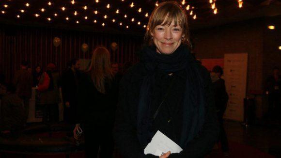 """Schauspielerin Jenny Schily (""""Die Stille nach dem Schuss"""") ist die Tochter des ehemaligen Bundesinnenministers Otto Schily."""