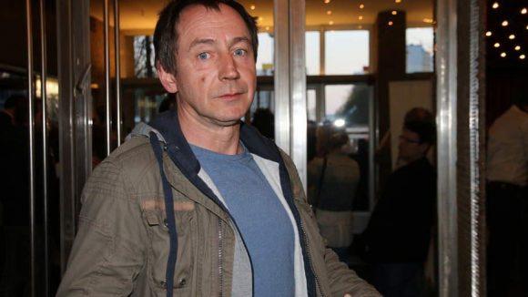 Schauspieler Thorsten Merten hat bereits mit Regisseur Müller zusammengearbeitet.
