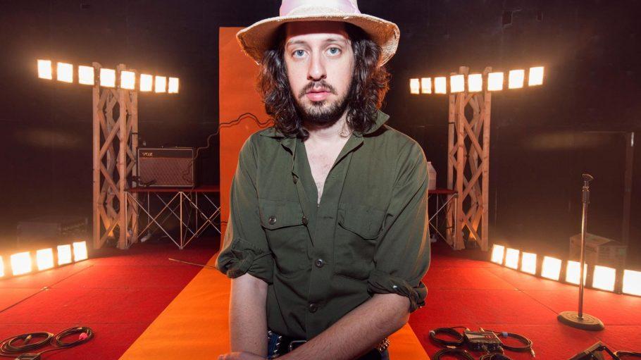 MIt ihm kam 2002 der Anti-Folk nach Deutschland: Adam Green.