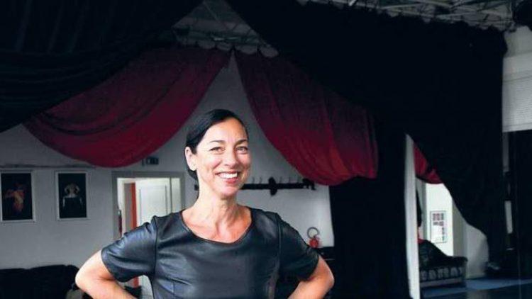 Adlershof boomt, sagt die ehemalige Tänzerin Kathrin Schülein, die selbst hier wohnt. Eine Tanzschule betreibt die 50-Jährige bereits im ehemaligen DDR-Fernsehzentrum in der Moriz-Seeler-Straße 1, unweit des S-Bahnhofs Adlershof.
