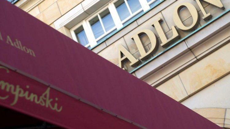 Heute ist das Adlon Treffpunkt für ein ganz besonderes Treffen: Die Spitzenköche der Welt kommen hier zum Club des Chefs des Chefs zusammen.