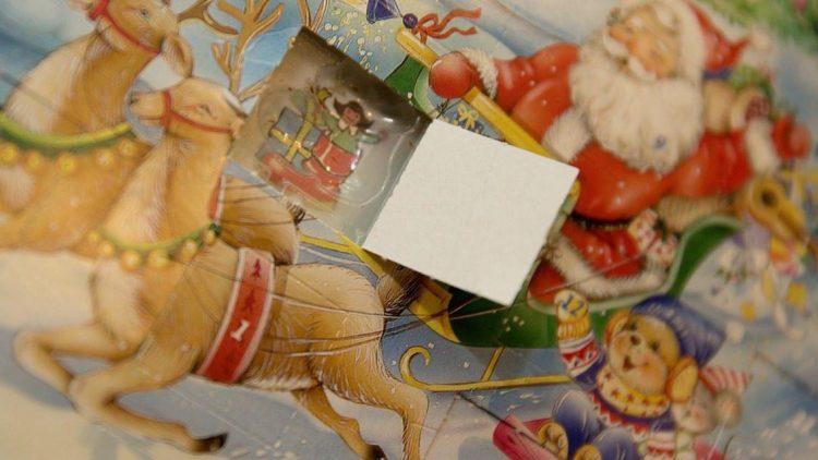 Mit Füllung oder ohne, aus Papier oder als Beutel - Adventskalender gibt es in allen Formen und Größen.