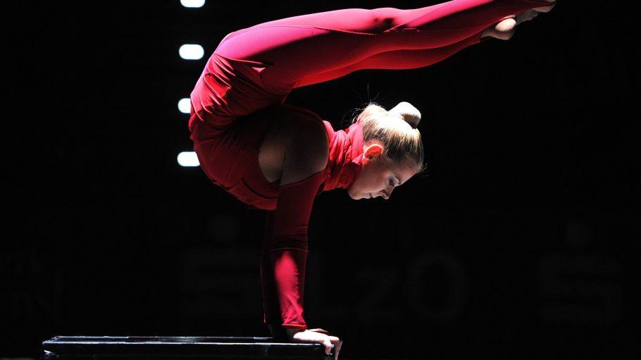 Akrobatische Höchstleistungen und vieles mehr sind beim ersten Circus Festival in Berlin zu sehen.