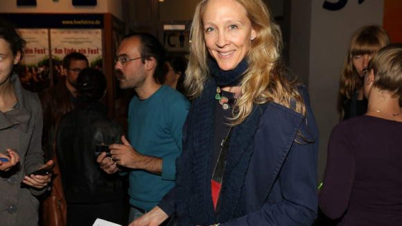 """Schauspielerin Anja Karmanski kennt man unter anderem aus der TV-Serie """"Schuld nach Ferdinand von Schirach""""."""