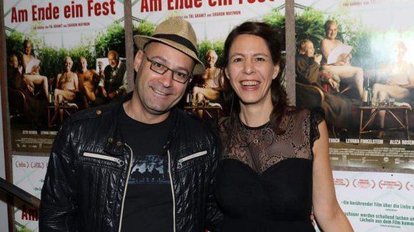 """Mit """"Am Ende ein Fest"""" haben die Regisseure Sharon Maymon und Tal Granit einen der erfolgreichsten israelischen Filme der letzten Jahre geschaffen."""