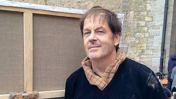 Am liebsten im Freien. André Krigar steht mit seiner Pleinair-Malerei in der Tradition von Künstlern wie Liebermann, Skarbina, Leistikow und Ury.