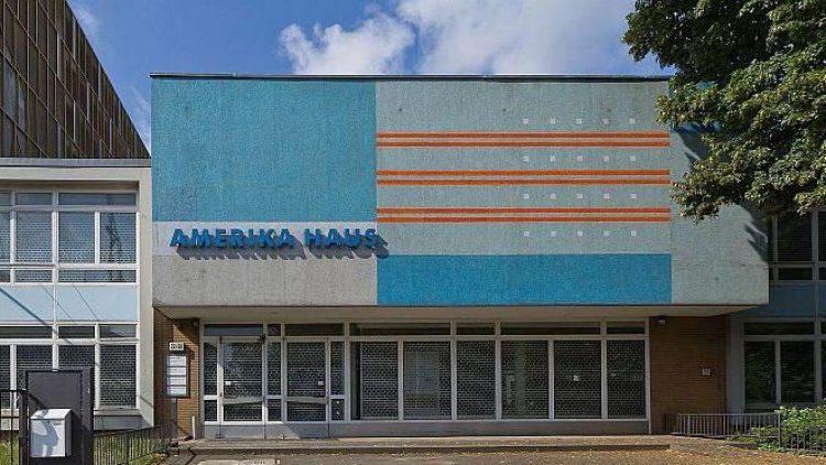 Eine neue Bleibe für die Galerie C/O Berlin: Das Amerika-Haus.