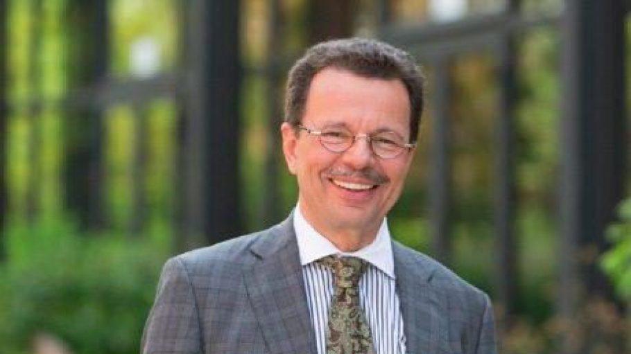 Andreas Scholz-Fleischmann hat bereits 1992 seine Unternehmensberatung gegründet.