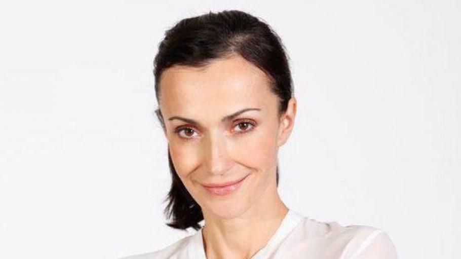 Die sympathische Gründerin und Chefin der Modemesse PREMIUM.