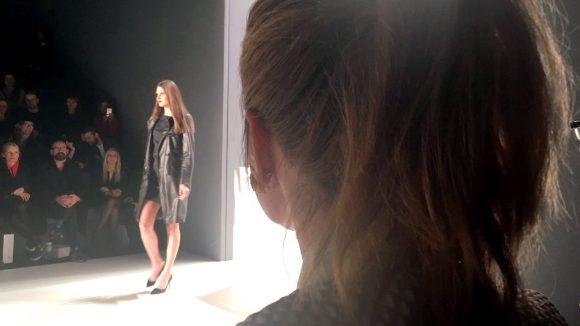 Die Fashion Week ist toll und macht einen Riesenspaß! Trotzdem muss man als Agenturchefin auch mal einen kritischen Blick auf seine Models werfen.