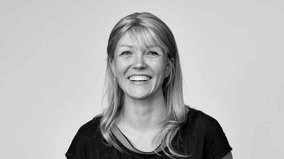"""Die Berlinerin Anna Alex hat das Unternehmen """"Outfittery"""" gegründet."""