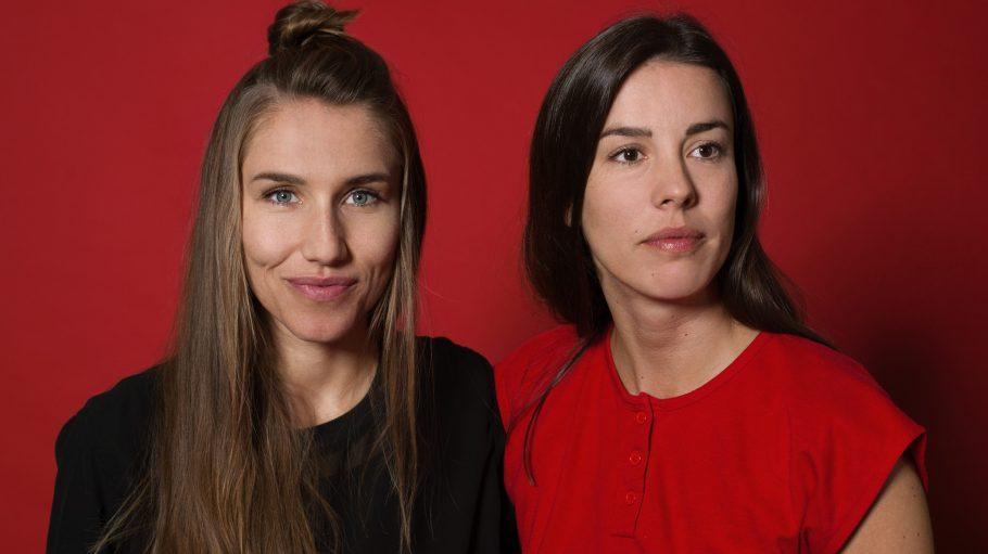 Anne und Laura von Mediasteak suchen in den Untiefen des Internets nach Film-, Serien- und Doku-Highlights.
