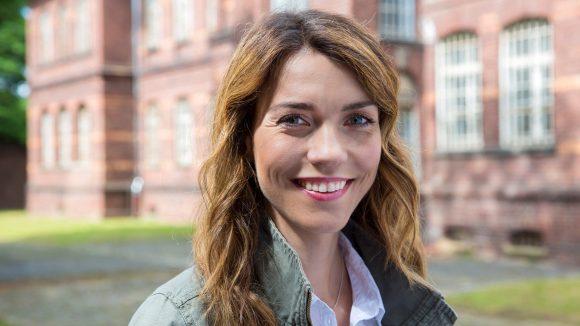 Annett Möller ist RTL-Moderatorin, Modedesignerin und haut uns in der Show It Takes 2 gerade mit ihrer Stimme vom Hocker.