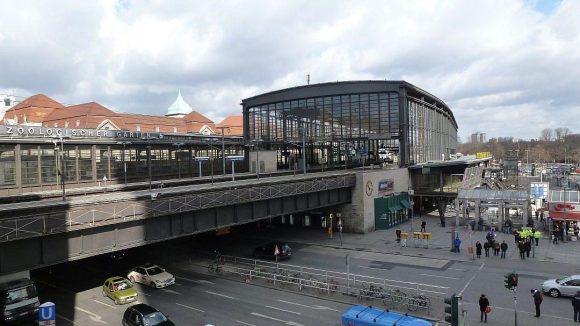 Am Bahnhof Zoo sollen bald wieder Fernzüge halten.