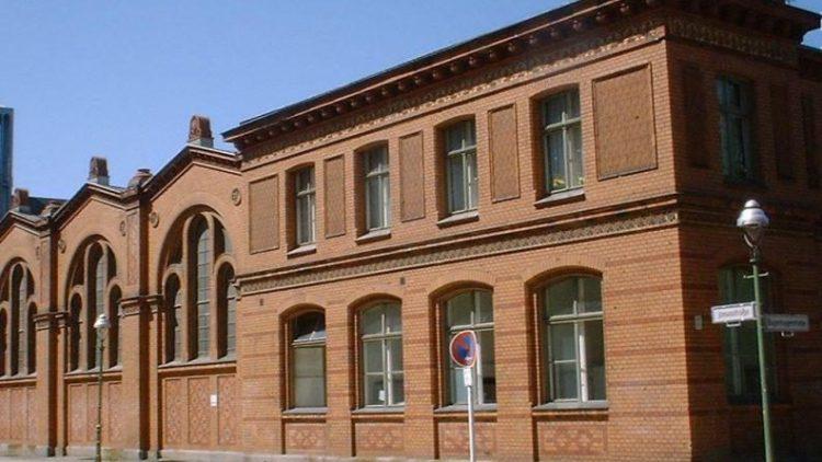 Seit 2010 ist die Arminiusmarkthalle auch als Zunfthalle bekannt.