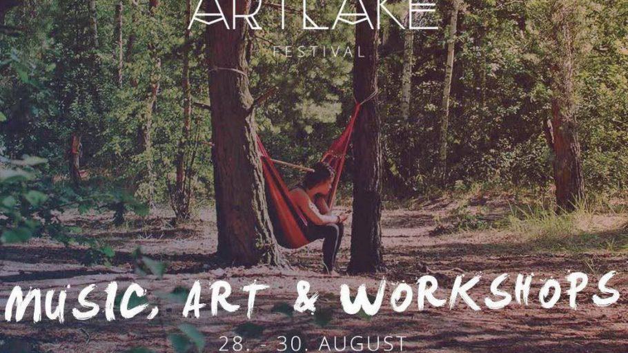 Art Lake Festival