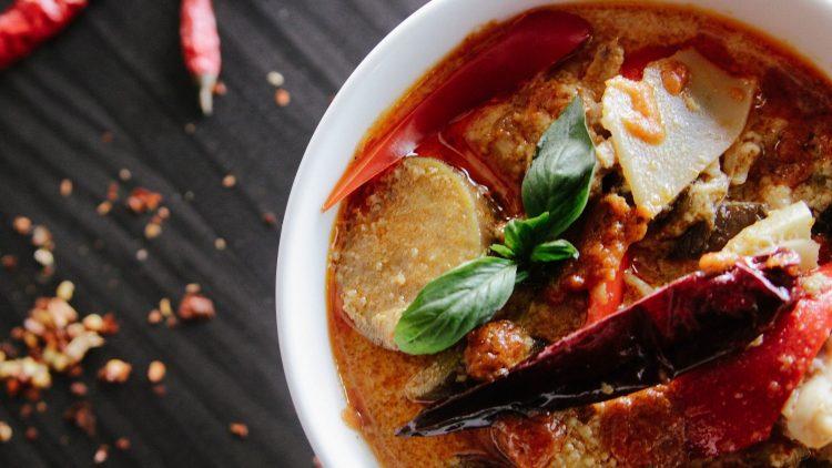 Ob in der Bowl oder auf dem Teller: Gutes asiatisches Essen gibt es auch im Wedding.