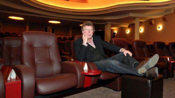 Mit der Astor Film Lounge wendet sich Hans-Joachim Flebbe an ein anspruchsvolles Publikum