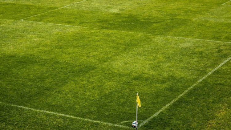 In der Halbfinalpartie des DFB-Pokals am Mittwoch muss das Runde ins Eckige. Das war auch beim letzten Finale von Hertha BSC so.