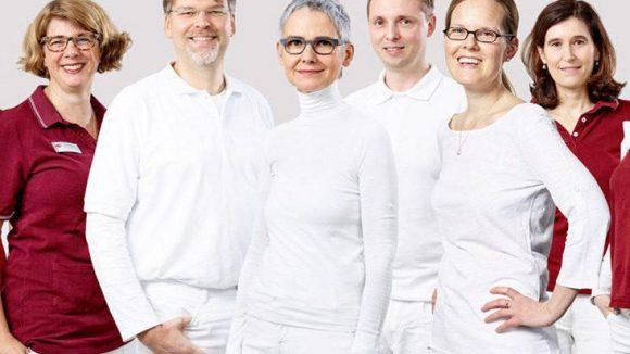 Seit über zehn Jahren vertrauen Patienten dem Team der Augenarztpraxis am Elsterplatz.