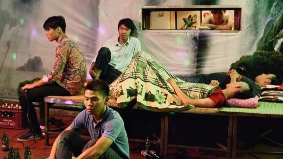 """Pham Ngoc Lans Kurzfilm """"Another City"""" ist einer der vielversprechendsten Anwärter bei der Berlinale Shorts."""