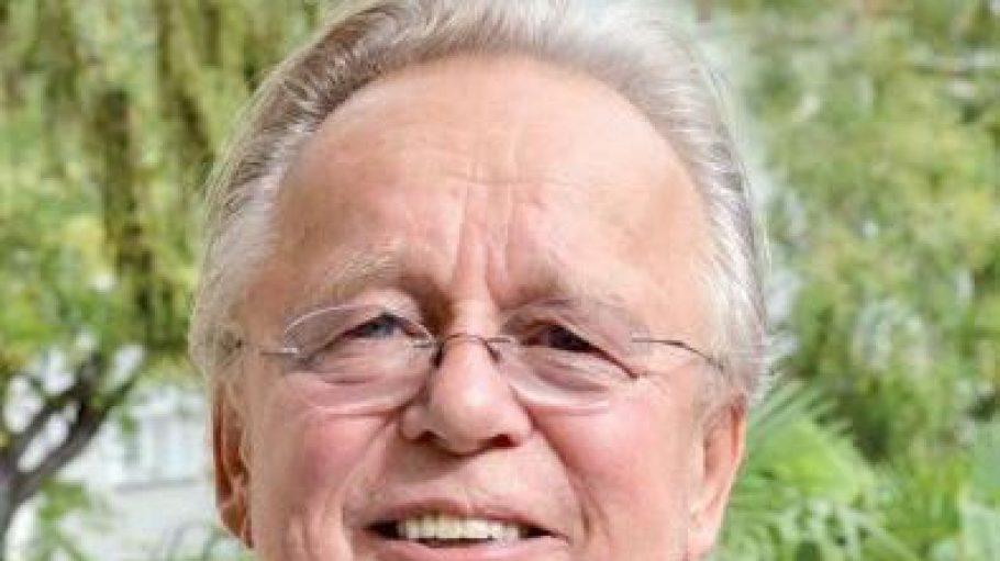 Walter Schuber, Geschäftsführer der Austeria Brasserie.