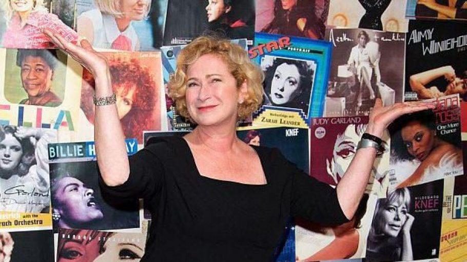 Gabi Decker konnte sich schon immer für Musik begeistern.