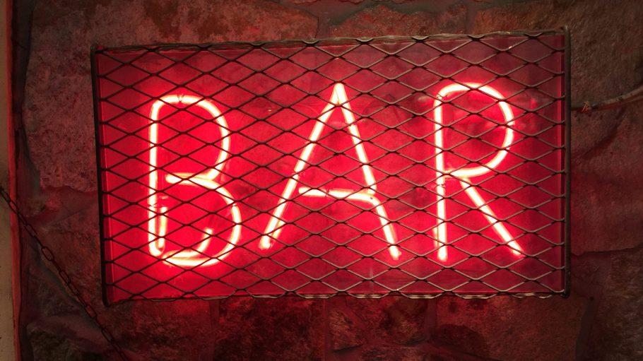 Auch im Wedding gibt es coole Bars – man muss sie nur finden.