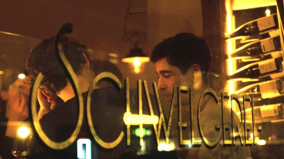 Die Bar Schwelgerei ist ein Ort zum Einfach-wohl-Fühlen.