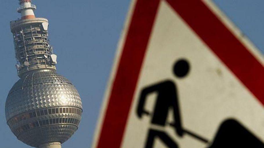 Baustellen in Berlin sind nix neues. Heute ist eine top, die andere floppt.