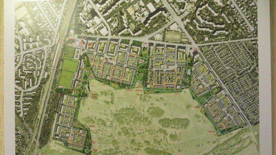 So sieht der Siegerentwurf von Casanova + Hernandez Architects aus Rotterdam aus.