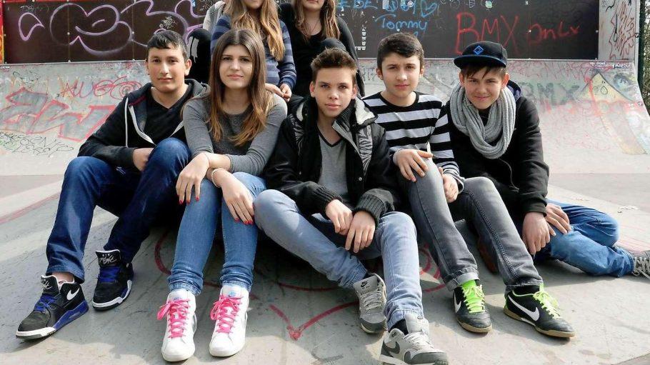 Die Moabiter Heinrich-von-Stephan-Gemeinschaftsschule gehört zu den nachgefragtesten Schulen der Stadt und musste dieses Jahr über 100 Schüler ablehnen.