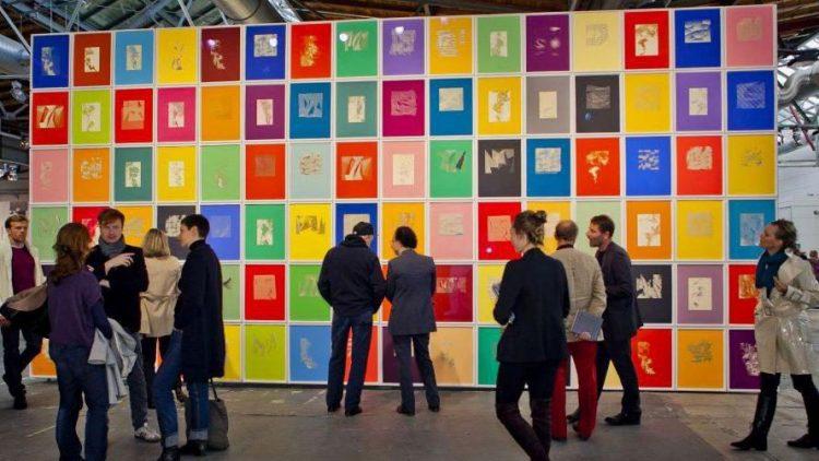 Die Berlin Art Week öffnet am 16. September ihre Tore.