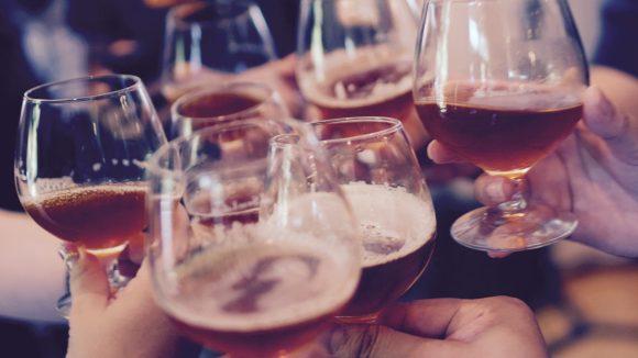 In der Berlin Beer Academy können Bierliebhaber bei verschiedenen Events miteinander anstoßen.