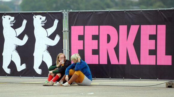 Das Berlin Festival braucht eine Pause - und fällt in diesem Jahr aus.