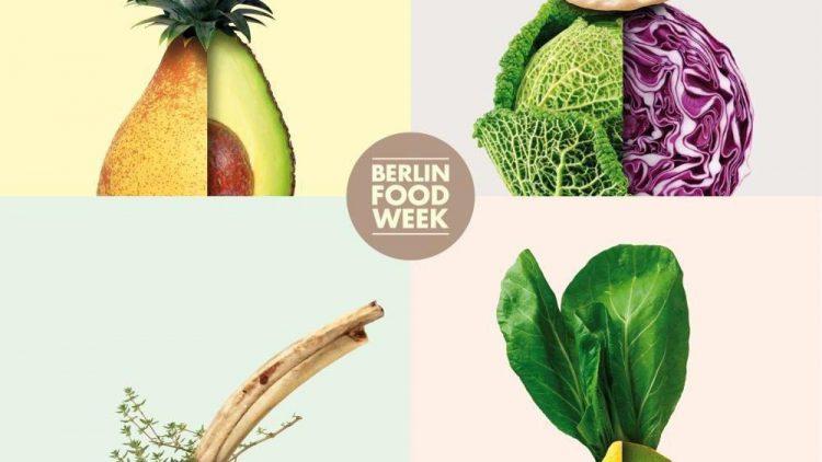 Die Berlin Food Week lockt auch in diesem Jahr mit einem vielfältigen kulinarischen Programm.