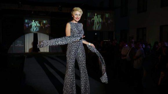 Model Bianca Brömme erreichte schon einmal die Top3 bei einer Miss Germany 50+-Wahl.