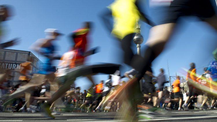 Am 27. September fällt der Startschuss zum 42. Berlin Marathon.