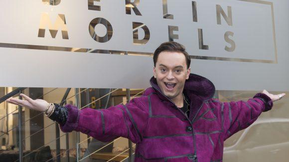 """Neue RTL-Serie """"Berlin Models"""" geht an den Start."""