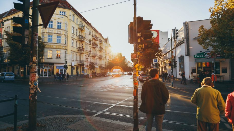 Wer in Berlin lebt, freut sich an diesem Wochenende über Sonnenschein und Veranstaltungen mit gutem Zweck.