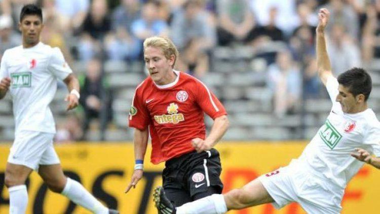 2010 schlug die große Stunde des BAK im DFB-Pokal: Gegen Mainz unterlag man nur knapp 1:2.