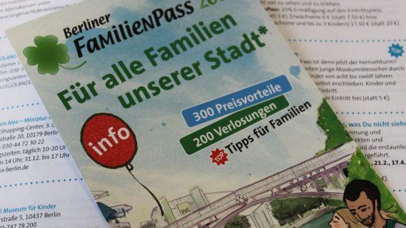 Ein Pass, der sich für Familien wirklich lohnt.