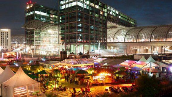 Berlin kennt keinen Schlaf. Und das ist auch gut so.