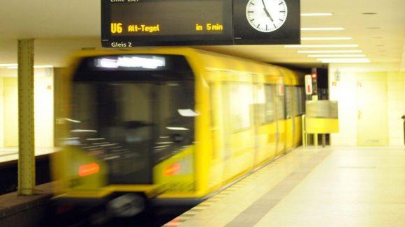 U-Bahn verpasst? Auf diesen Linien musst du nicht länger als nötig auf die nächste warten.