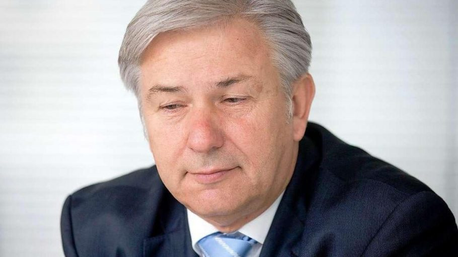 Tritt zum Jahresende 2014 zurück: Berlins regierender Bürgermeister Klaus Wowereit.